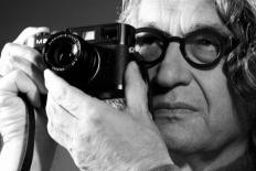 "Wim Wenders: ""Smartphones mataram a fotografia"""