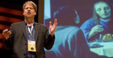 Paul Bloom: empatia é inata em bebês, mas é a adulta razão que desenvolve uma sociedade compassiva