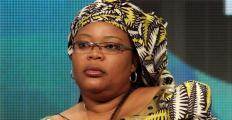 """Leymah Gbowee: """"Temos que continuar tentando mudar o mundo"""""""