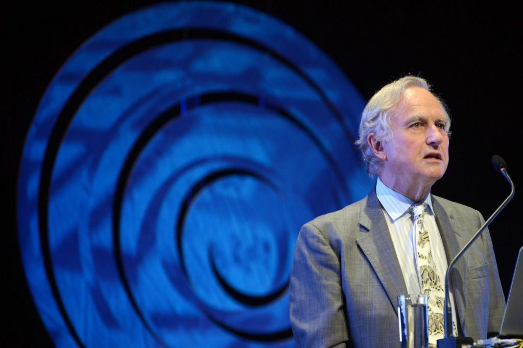 Richard Dawkins no Fronteiras do Pensamento 2015. Foto: Luiz Munhoz