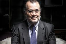 João Villaverde entrevista Gustavo Franco com exclusividade para o Fronteiras