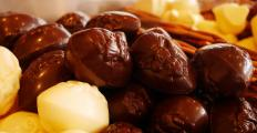 Chocolate rejuvenesce a memória
