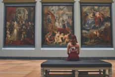 """Vik Muniz: """"Se as pessoas tivessem mais arte na vida delas, não estariam fazendo tanta besteira"""""""