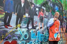 Recém-eleito Prefeito de Bogotá, Peñalosa segue apostando em transporte público contra a desigualdade