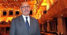 Mohamed ElBaradei critica custos de nova pílula para tratamento da Hepatite C