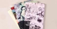 Siga o Fronteiras e a Cosac Naify e concorra a cinco livros de Valter Hugo Mãe