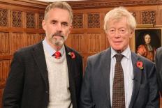 Roger Scruton e Jordan Peterson: apreendendo o transcendente