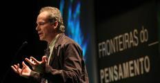 Marcelo Gleiser: Por que ser cientista? por Marcelo Gleiser