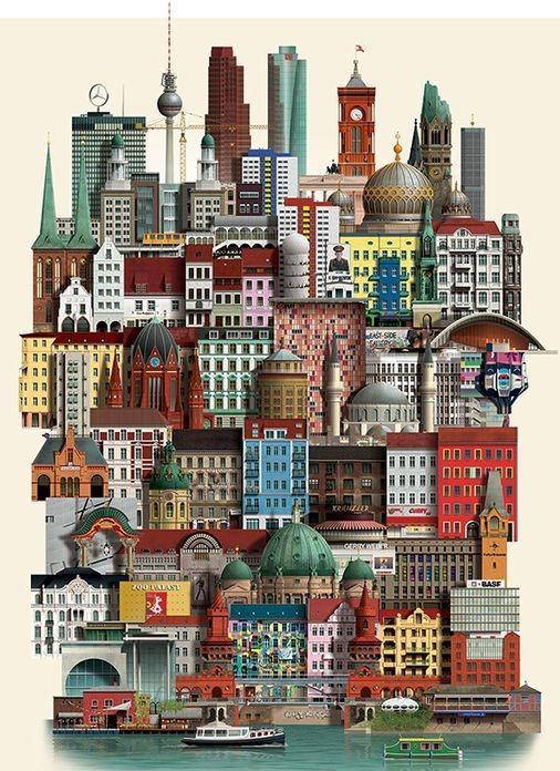 Ilustração: Martin Schwartz