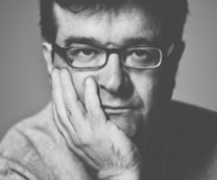 Debate especial Javier Cercas e Alejandro Zambra