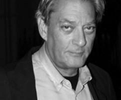 Entrevista com Paul Auster