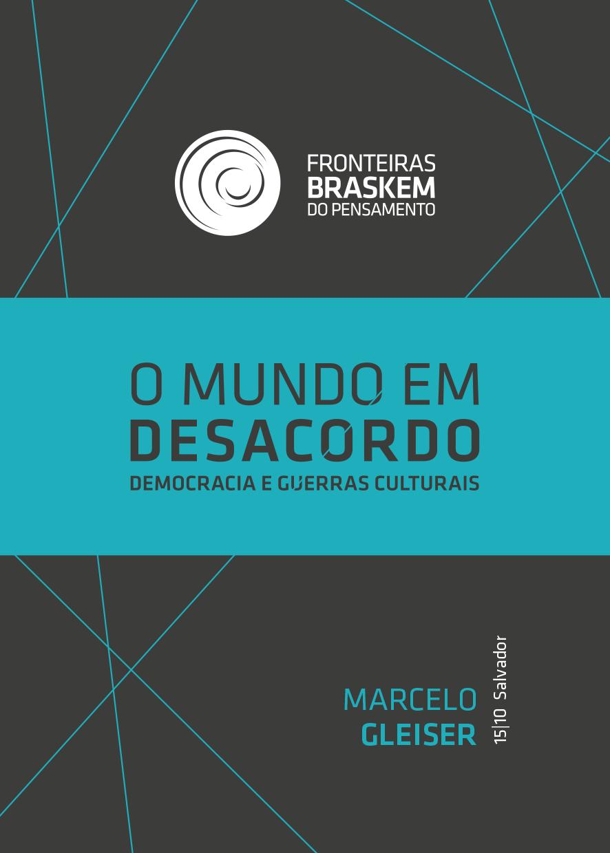 marcelo gleiser pdf